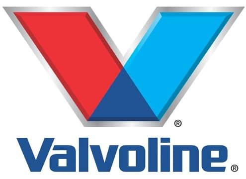 Логотип Valvoline